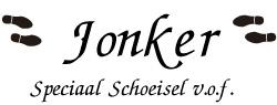 Jonker Speciaal Schoeisel Logo